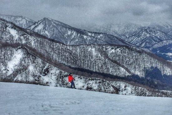Iwappara Ski Resort: photo4.jpg