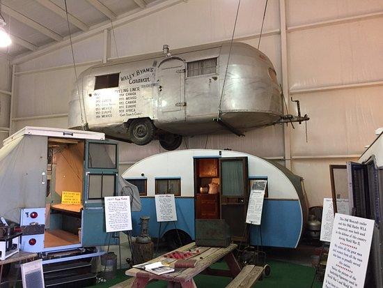 Jack Sisemore Traveland RV Museum: photo1.jpg