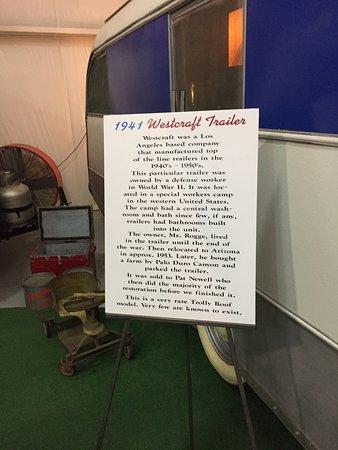 Jack Sisemore Traveland RV Museum: photo2.jpg