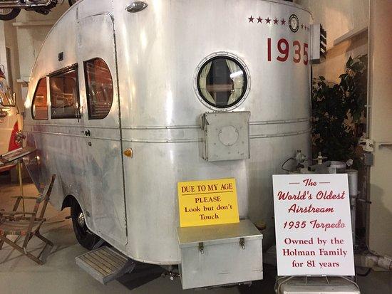 Jack Sisemore Traveland RV Museum: photo4.jpg