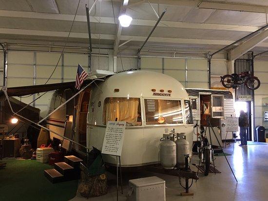 Jack Sisemore Traveland RV Museum: photo5.jpg