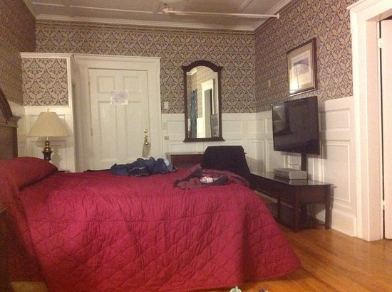 Littleton, Nueva Hampshire: Room 11