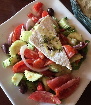 Photo of Mediterranean Restaurant Trata Greek Taverna at 1103 East Las Olas Boulevard, Ft. Lauderdale, FL 33301, United States