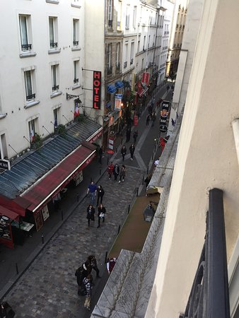Hotel Albe Saint Michel: photo2.jpg