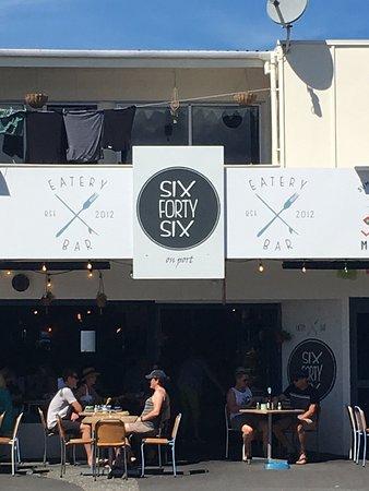 SixFortySix: photo0.jpg