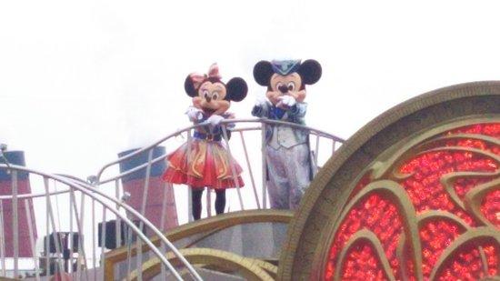 Tokyo DisneySea Hotel MiraCosta Foto