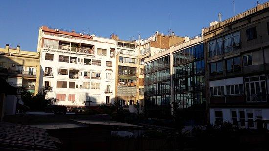 Hostal Barcelona Centro: 20170310_174116_large.jpg