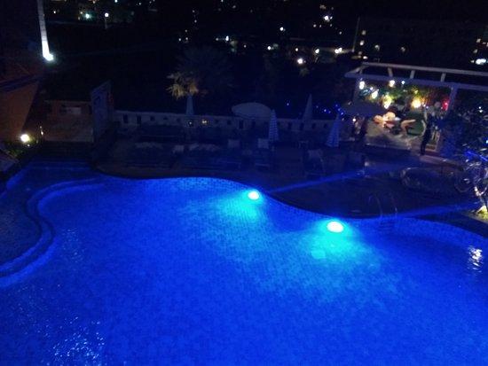 Blue Ocean Resort: IMG_20170315_202213_large.jpg