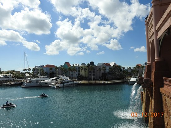 Imagen de Atlantis - Harborside Resort