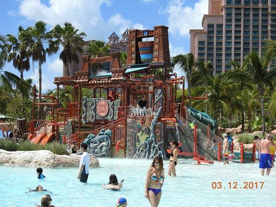 Atlantis - Harborside Resort: Kids Play Area