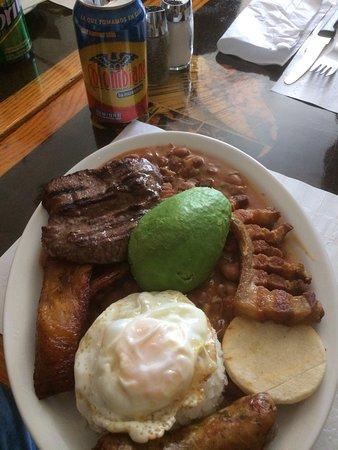 Mi Tierra Restaurant: photo0.jpg
