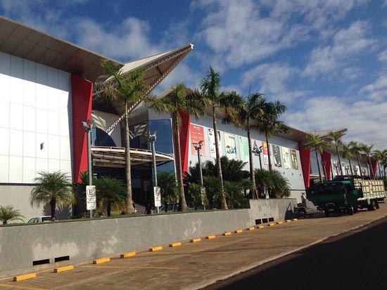 Mercosur Shopping Mall