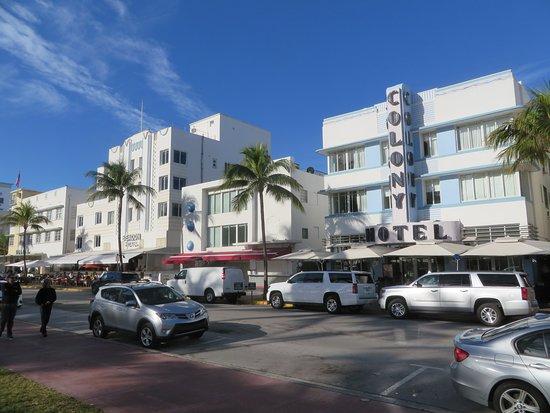 Zdjęcie The Colony Hotel