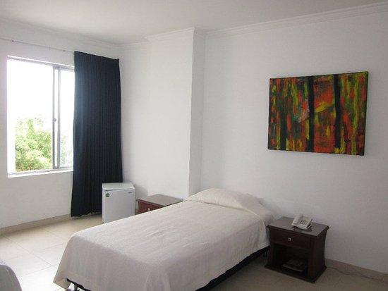 Hotel puerta de alcala desde villavicencio colombia opiniones y comentarios - Hotel puerta de alcala ...