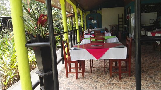 Cabinas El Icaco Tortuguero: IMG-20170302-WA0001_large.jpg