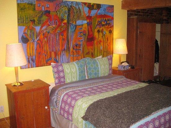 萊斯本司瑪提斯嬌小酒店照片
