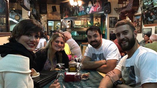 Bar Restaurant Cinzano: photo3.jpg