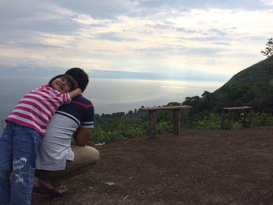 Simarjarunjung Hill: Bukit Simarjarunjung