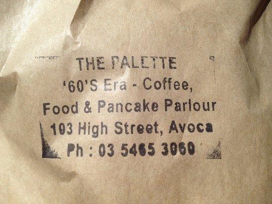 Avoca, Australien: photo0.jpg