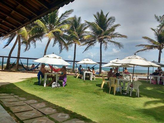 Photo of Porto Parus Pousada Restaurante Tabatinga