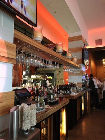 Photo0 Jpg Picture Of Forno Kitchen Bar Columbus