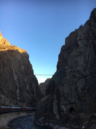 Royal Gorge Route Railroad: photo1.jpg