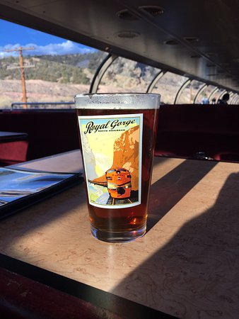 Royal Gorge Route Railroad: photo2.jpg