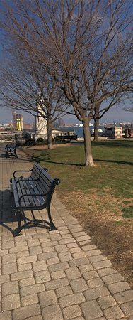 Photo of Historic Site Federal Hill Park at 300 Warren Ave, Baltimore, MD 21230, United States