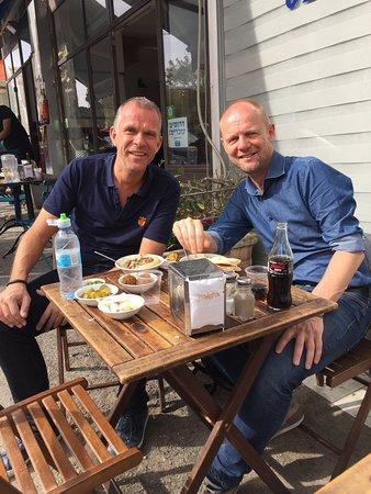 Hummus Ben Sira: photo0.jpg
