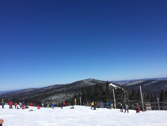 Mont Tremblant Resort: photo2.jpg