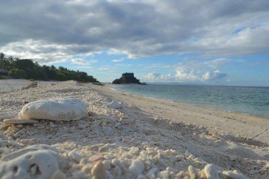 Burias Island, Philippines: Sombrero Island