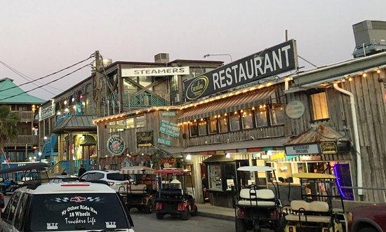 Steamers Clam Bar & Grill: photo0.jpg