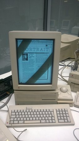 Macintosh IIci - Picture of Ap...