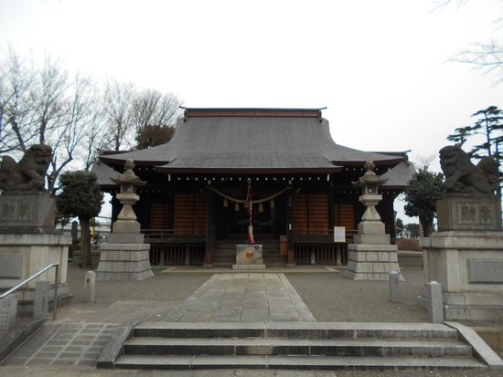 Atsugi Shrine