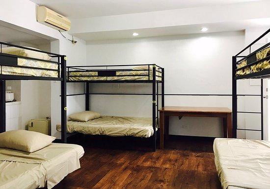 Garapan Guest House