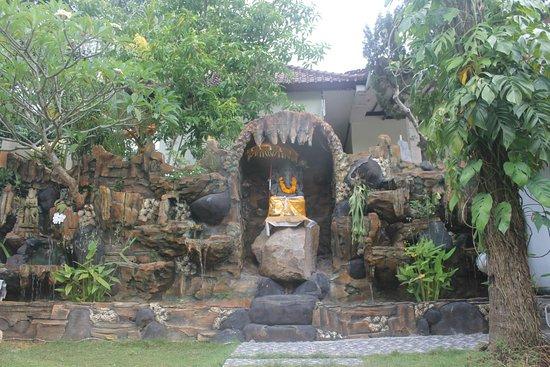 Andre Bali Spa