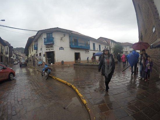 Andes Adventure Peru: photo3.jpg