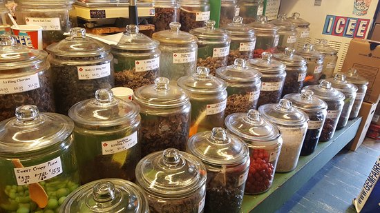 Crack Seed Store