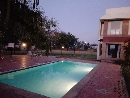 Hotel Chitvan Photo
