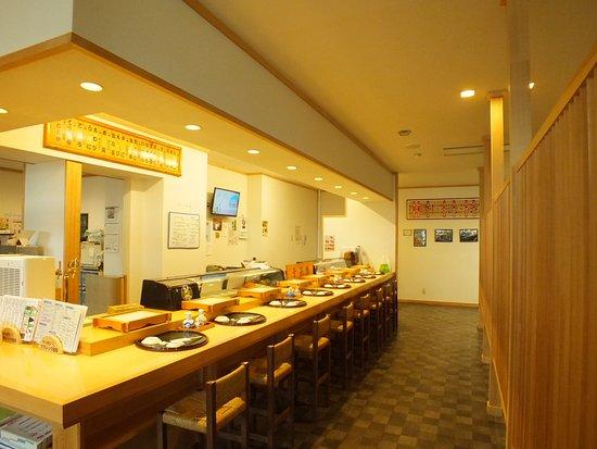 โรงแรมฮาโคดาเตะ พลาซ่า