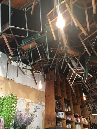 Photo of Cafe Brother Baba Budan at 359 Little Bourke St, Melbourne, Vi 3000, Australia