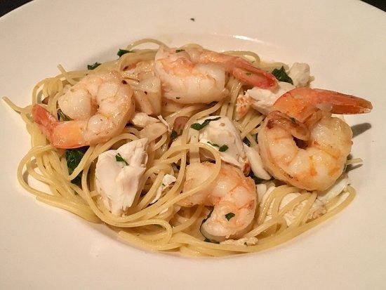 Linwood, NJ: Casaldi's Cucina