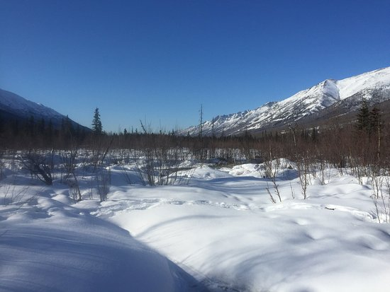 Eagle River Valley