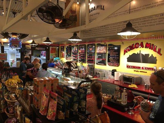 Koloa Mill Ice Cream & Coffee: photo0.jpg