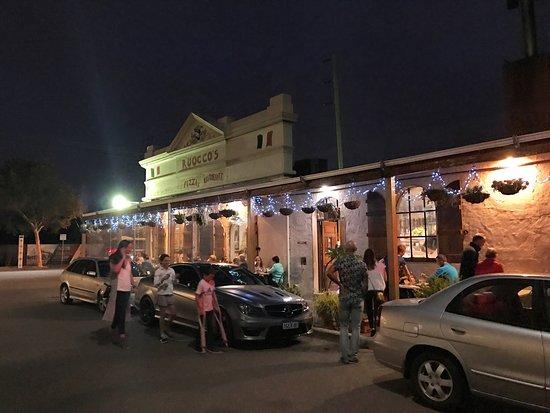 Ruocco S Restaurant Fremantle