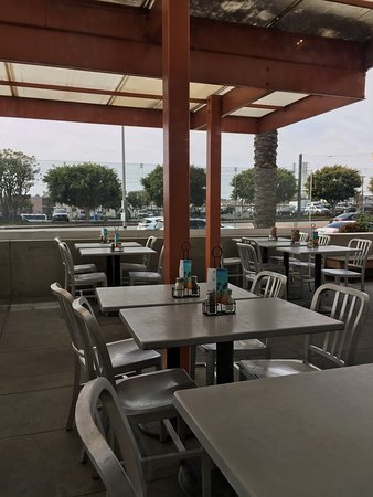 Best Seafood Restaurant In El Segundo
