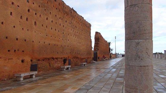 Casablanca, Marruecos: 遺跡群 とにかく良かった!