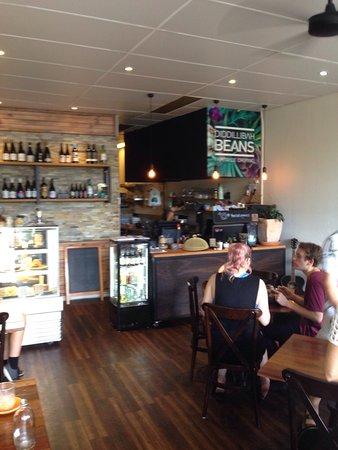 Buderim, Australia: The Shak Organic Cafe and Wine Bar