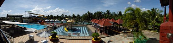 Macagang Business Center Hotel & Resort Picture
