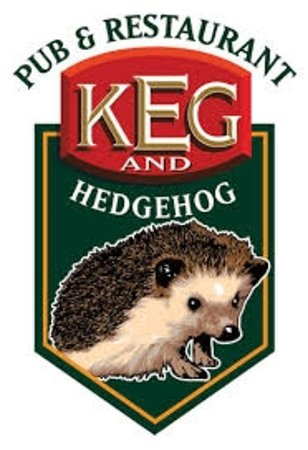 Keg and Hedgehog